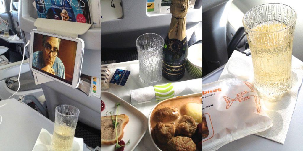 Finnair lennot malaga