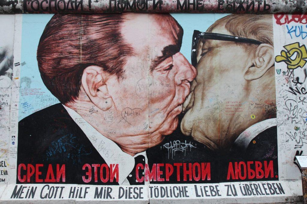 Berliinin Muuri Kaikki Mita Sinun Tulee Muurista Tietaa Tama Matka